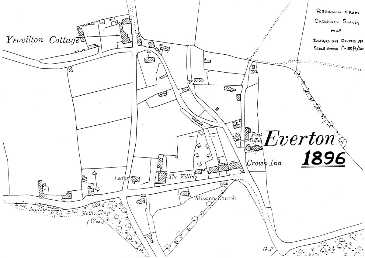 Everton Map 1896