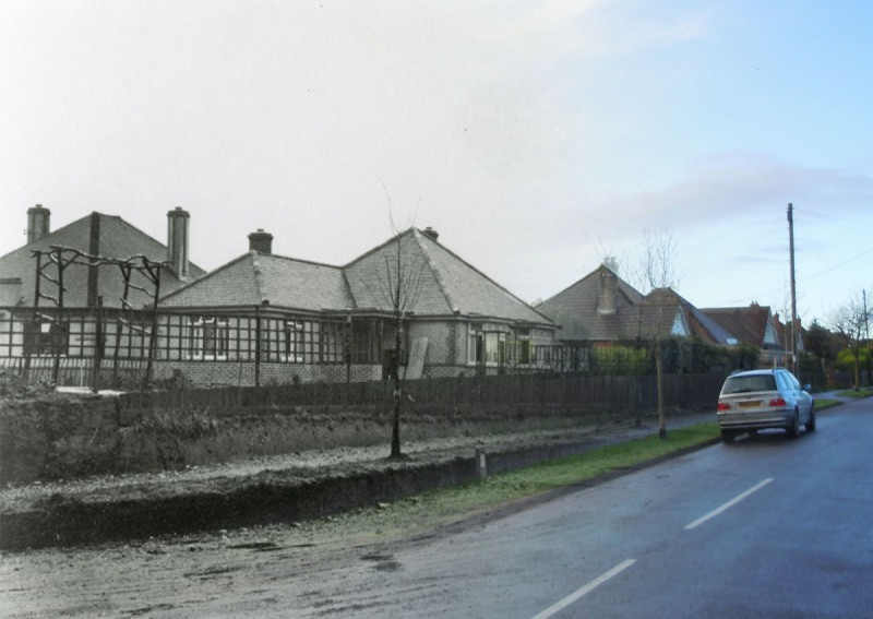Greenmead Avenue 1939-2015