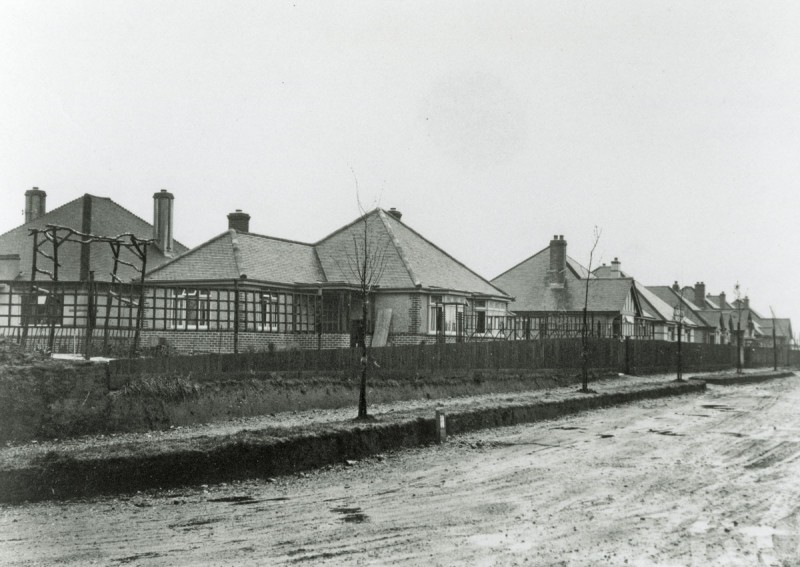 Greenmead Avenue 1939