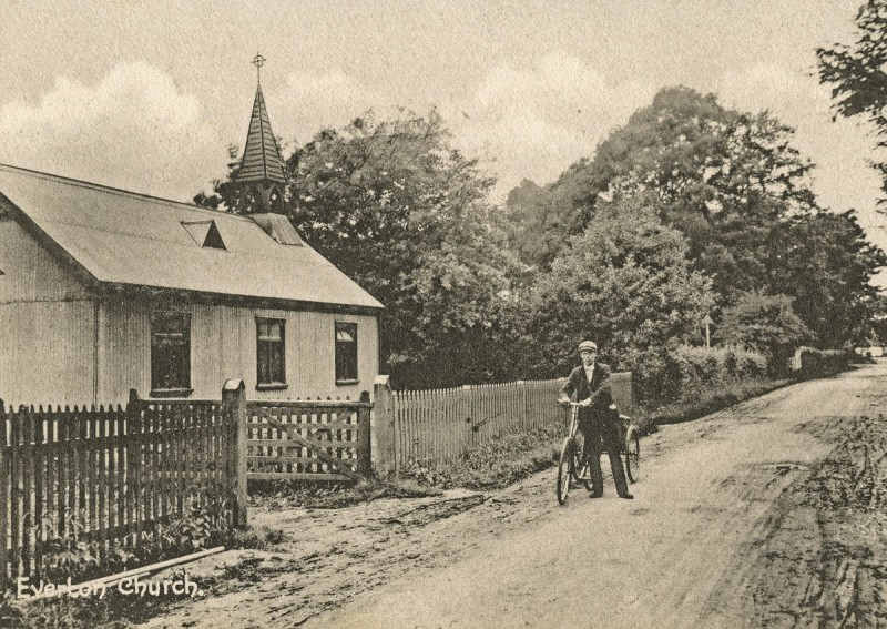 St Marys Church Circa 1907