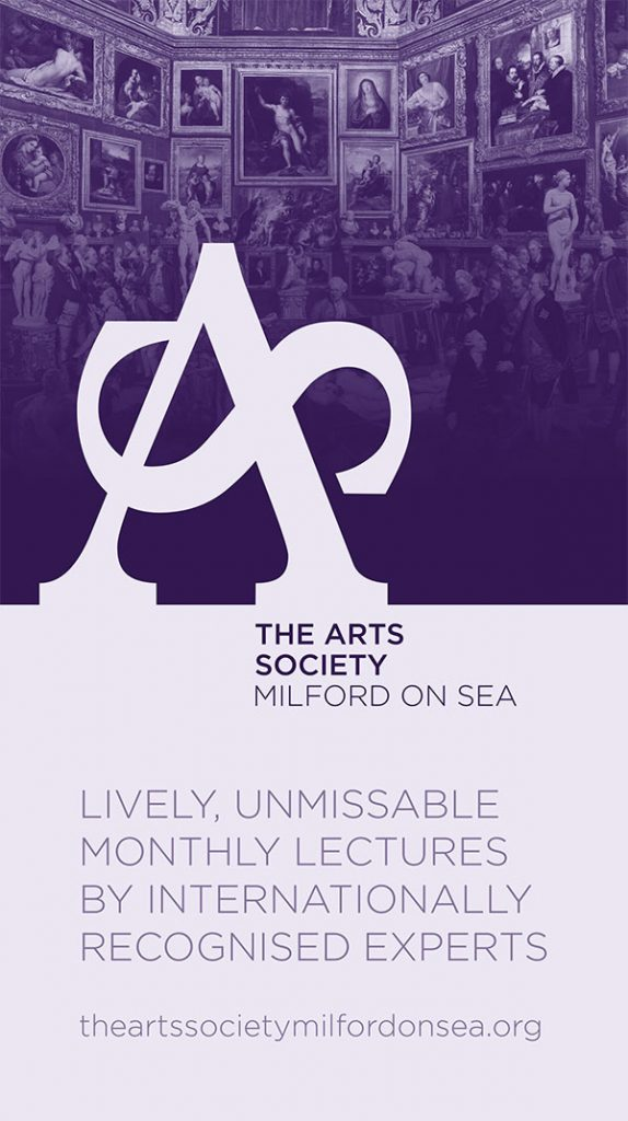 The Arts Society, Milford on Sea