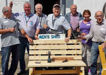 Everton Mens Shed